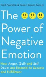 Power of neg emotions book