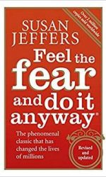 feel the fear book